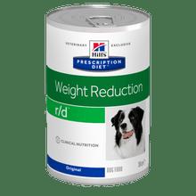 Comida Humeda Para Perros Hills r/d Reducción De Peso 300 Gr