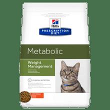 Hills Prescription Diet Metabolic Manejo De Peso 4 Lib