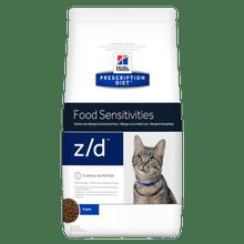 Hills Prescription Diet Z/D Alergias Alimentarias 4 Lib