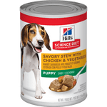 Hills-Science-Diet-Puppy-Chicken---Barley-Entree-Lata-13-onz-PE0053
