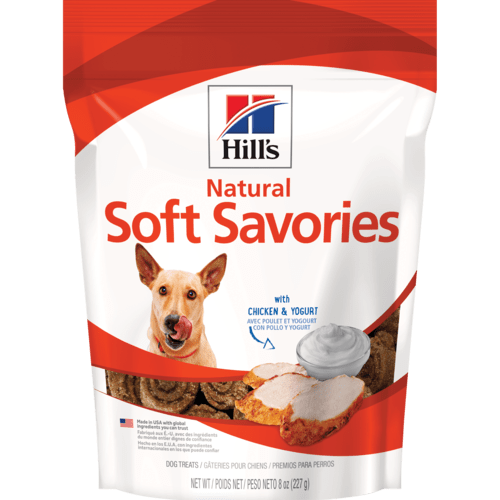 Hills-Science-Diet-Soft-Savories-Chicken---Yogurt-Treats-8-Onz--227-grs--PE0080