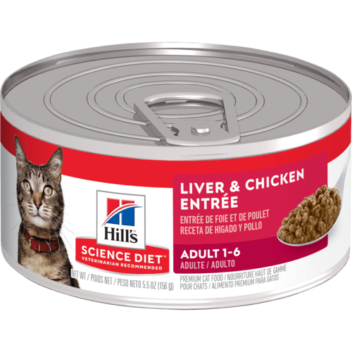 Hills-Science-Diet-Adult-Liver---Chicken-Entree-Lata-5.5-Onz-PE0083