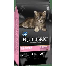 Comida Para Gatos Equilibrio Gatitos 1.5 Kg