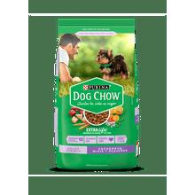 Comida Para Perros Dog Chow Salud Visible Cachorros Minis Y Pequeños 8 Kg