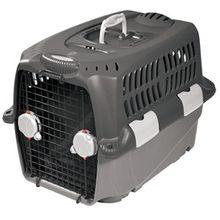 Guacal Para Perros Transportador Pet Cargo 500 Talla S