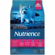 Comida Para Perros Nutrience Adult Small Breed 2,5 Kg