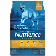 Comida Para Perros Nutrience Adult Medium Breed 2.5 Kg