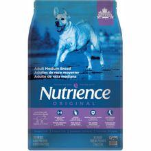 Comida Para Perros Nutrience Adult Cordero 2.5 Kg