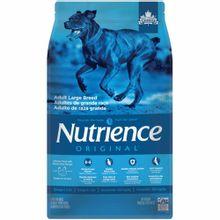 Comida Para Perros Nutrience Adulto Raza Grande 11.5Kg