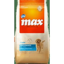 Comida Para Perros Total Max Cachorro Performance Pollo 8 Kg