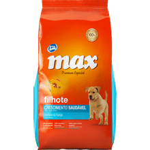 Comida Para Perros Total Max Cachorro Premium Especial Pollo 2 Kg