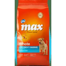 Comida Para Perros Total Max Cachorro Premium Especial Pollo 8 Kg