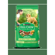 Comida Para Perros Dog Chow Salud Visible Cachorros Medianos Y Grandes 8 Kg