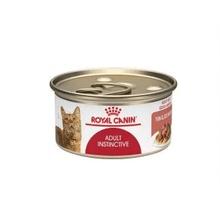 Pack 3 Latas de Comida Para Gatos Royal Canin Fhn Adult Inst 85 Gr