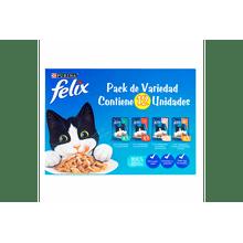Felix Surtido 12X85G Co