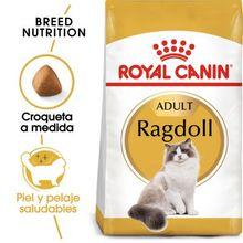 Comida Para Gatos Royal Canin Ragdoll 3.2 Kg