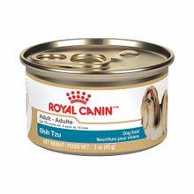 Latas de Comida Para Perros Royal Canin Shih Tzu 85 Gr