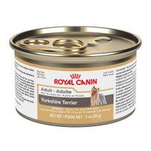 Pack 3 Latas de Comida Para Perros Royal Canin Yorkshire 85 Gr