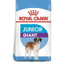Comida Para Perros Royal Canin Giant Junior 15 Kg