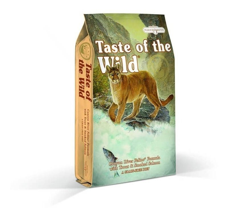 Taste-Of-The-Wild-Canyon-River--14Lb