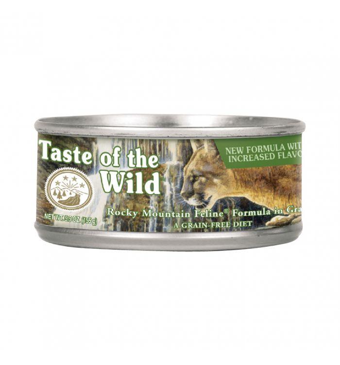 Taste-Of-The-Wild-Rocky--Mtn-Lata--5.5-Oz