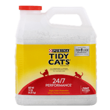 Tidy Cats Scoopable 24/7 Perfection Jarra