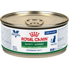 Comida Para Gatos Royal Canin Vdf Satiety Cat Wet 165 Gr