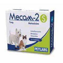 Anti Inflamatorio y Analgesico Mecox-2 Para Perros