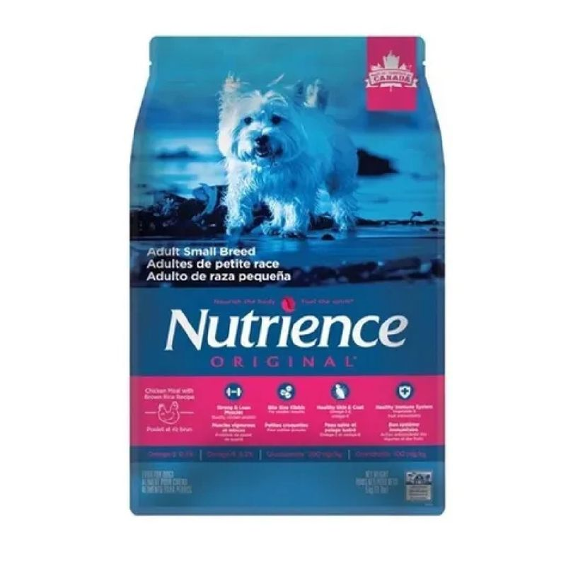 Nutrience-Perro-Small-Breed-2.5-Kg-Paga-1-Lleva-2