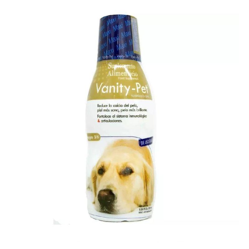 Vanity-Pet