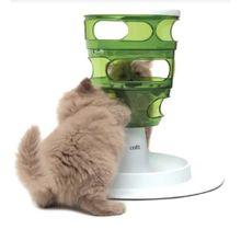 Comedero Interactivo Para Gatos Catit Torre De Alimentación
