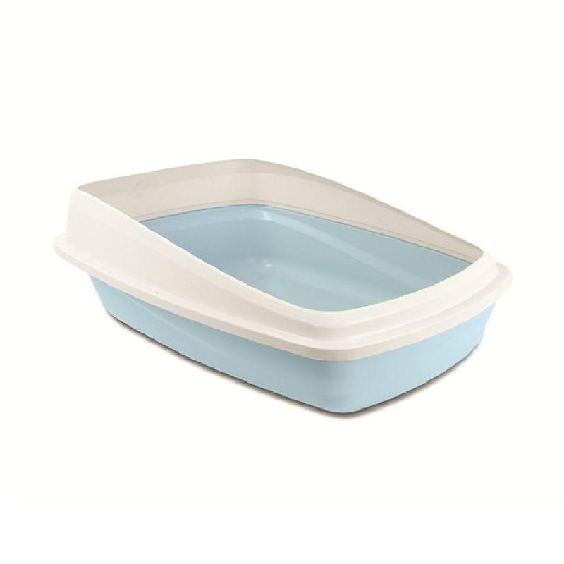 Arenera-Para-Gatos-Catit-Borde-Removible-Talla-L-Azul