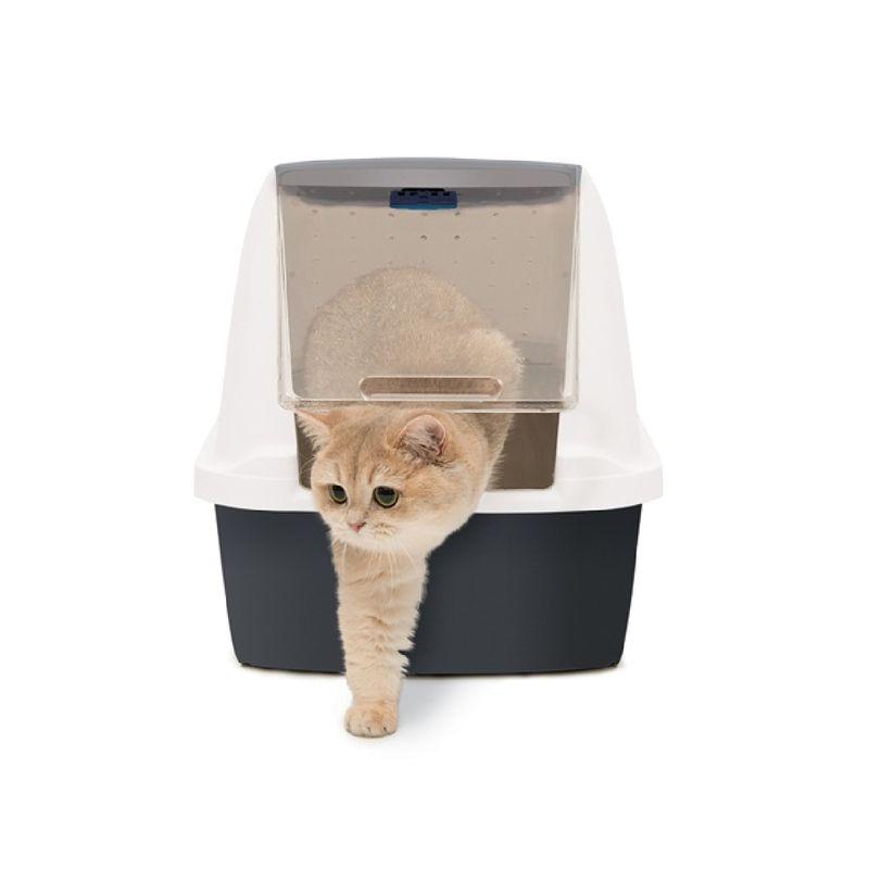 Arenera-Para-Gatos-Cubierta-Catit-Magic-Regular