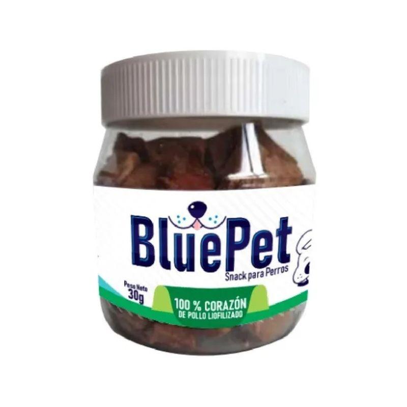 Snack-Para-Perro-Blue-Pet-Corazones-De-Pollo-30-Gr