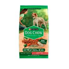 Comida Para Perros Dog Chow Econopack Sin Colorantes Cachorros Todos Los Tamaños 22,7 Kg
