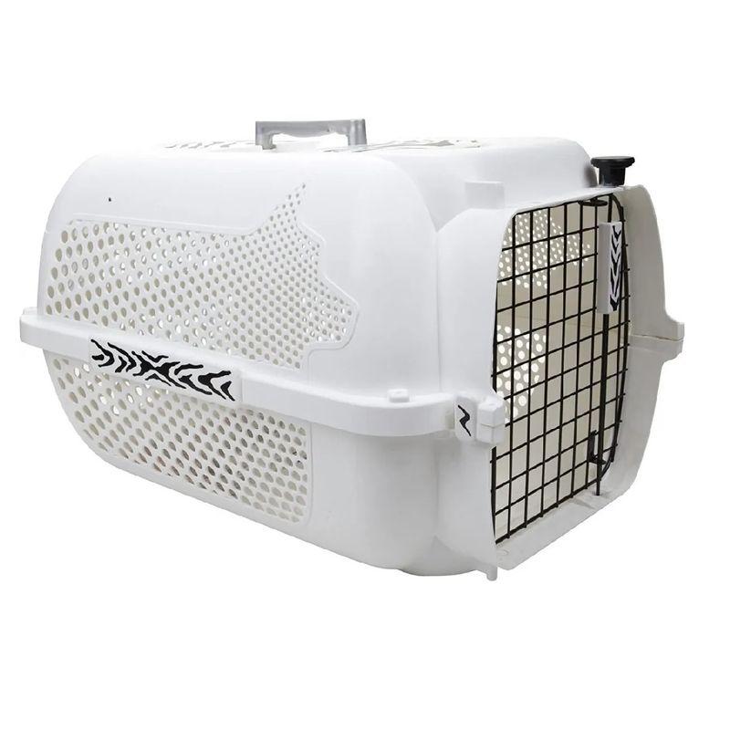 Guacal-Transportador-Para-Perros-y-Gatos-Talla-S-Blanco