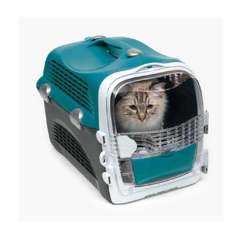 Guacal-Para-Gatos-Catit-Cabrio-Turqueza