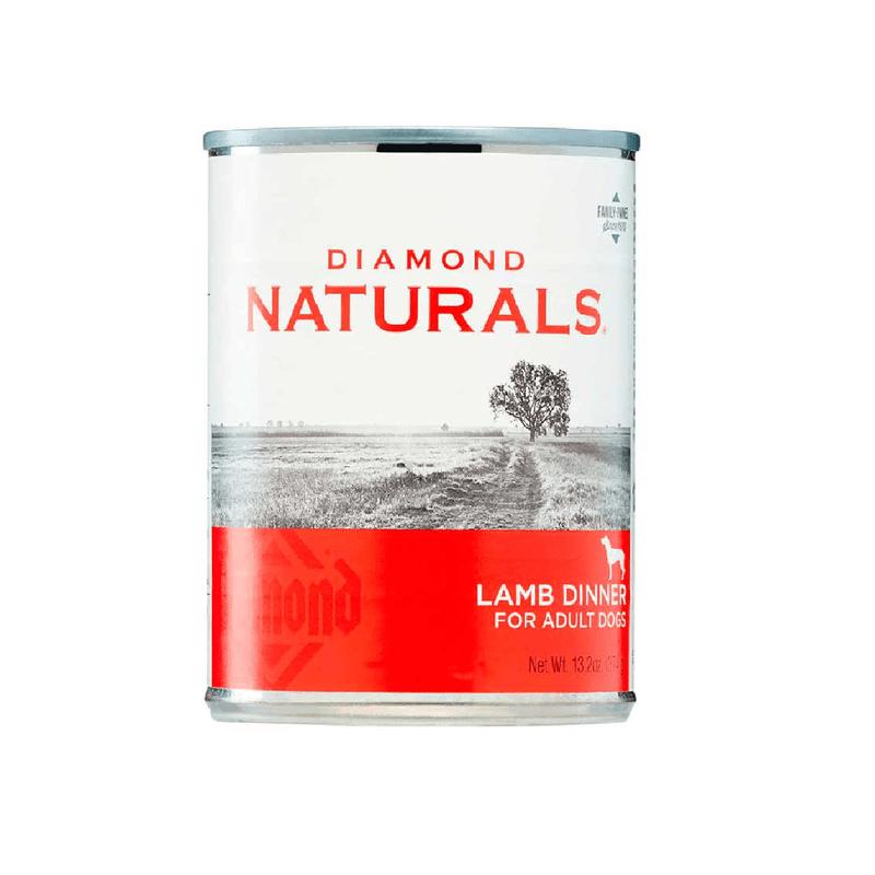 Comida-Diamond-Naturals-Lamb-Dinner--Dog-13.02-Oz