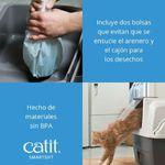 Arenera-Para-Gatos-Catit-Cernidora-Manual