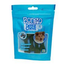 Paga 1 Lleva 2 Snack Bongo Dental Chews Hueso Pequeño Paquete de 5 Unidades