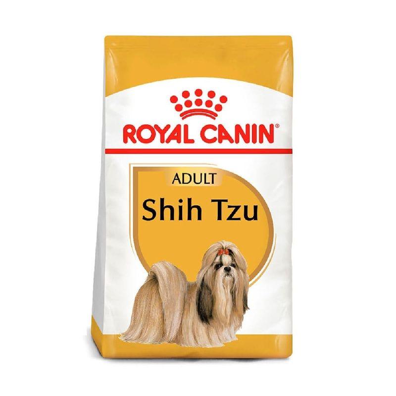 Comida-Para-Perros-Royal-Canin-Shih-Tzu-Adulto-1.5-Kg