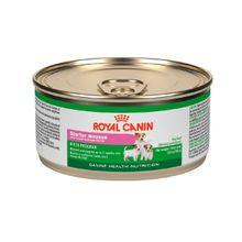 Pack 3 Latas de Comida Humeda Para Perros Royal Canin Starter Mousse 165 Gr