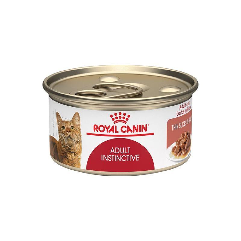 Comida-Humeda-Para-Gatos-Royal-Canin-Adult-Inst-Wet-85-Gr24