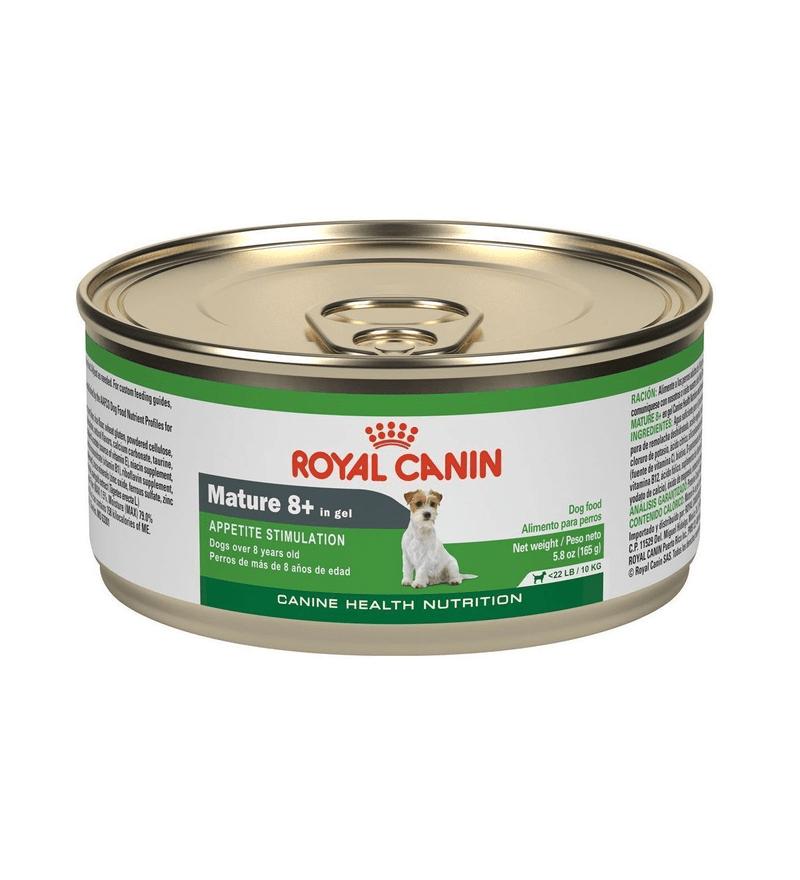 Comida-Para-Perros-Royal-Canin-Mature-165-Gr