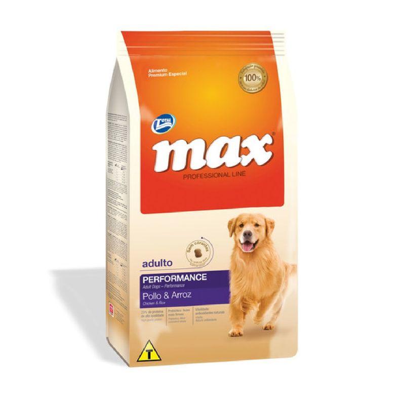 Comida-Para-Perros-Total-Max-Adulto-Performance-Pollo-22-Kg