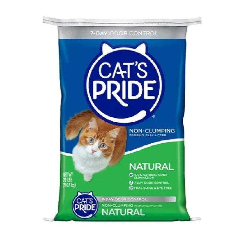 Arena-Para-Gatos-Cats-Pride-Natural-20-Lb