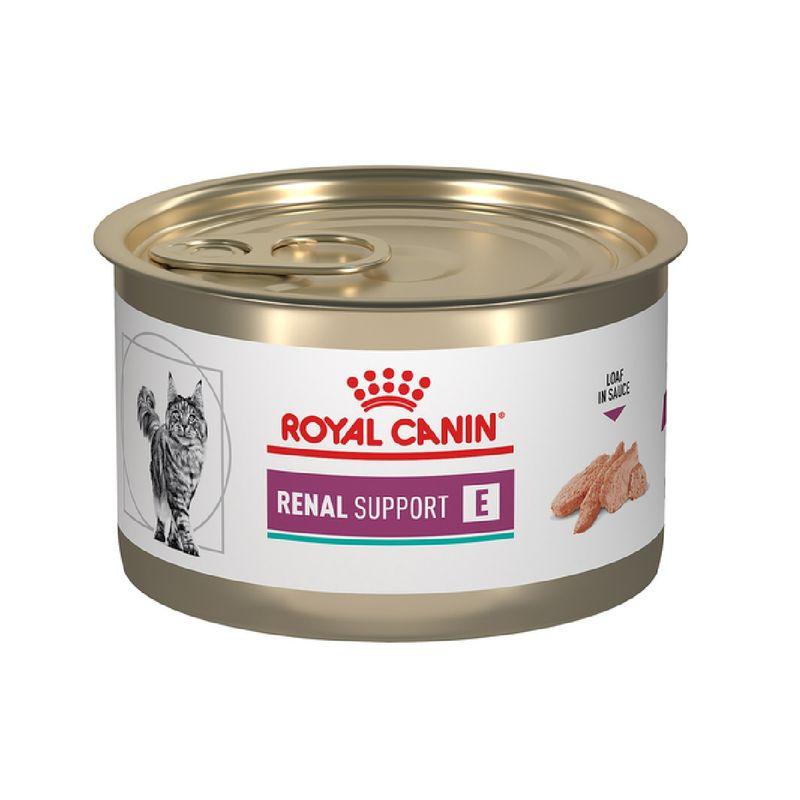 Comida-Para-Gatos-Royal-Canin-Vdf-Renal-Sup-E-Cat-Wet-100-Gr