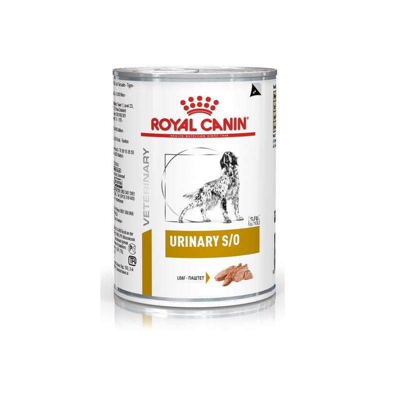 Comida-Para-Perros-Royal-Canin-Vdc-Urinary-Dog-Wet-385-Gr