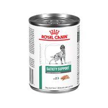 Comida Para Perros Royal Canin Vdc Satiety Sup Dog Wet 380 Gr