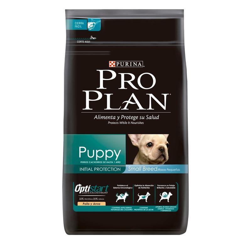Comida-Para-Perros-Pro-Plan-Puppy-Small-Breed-1-Kg